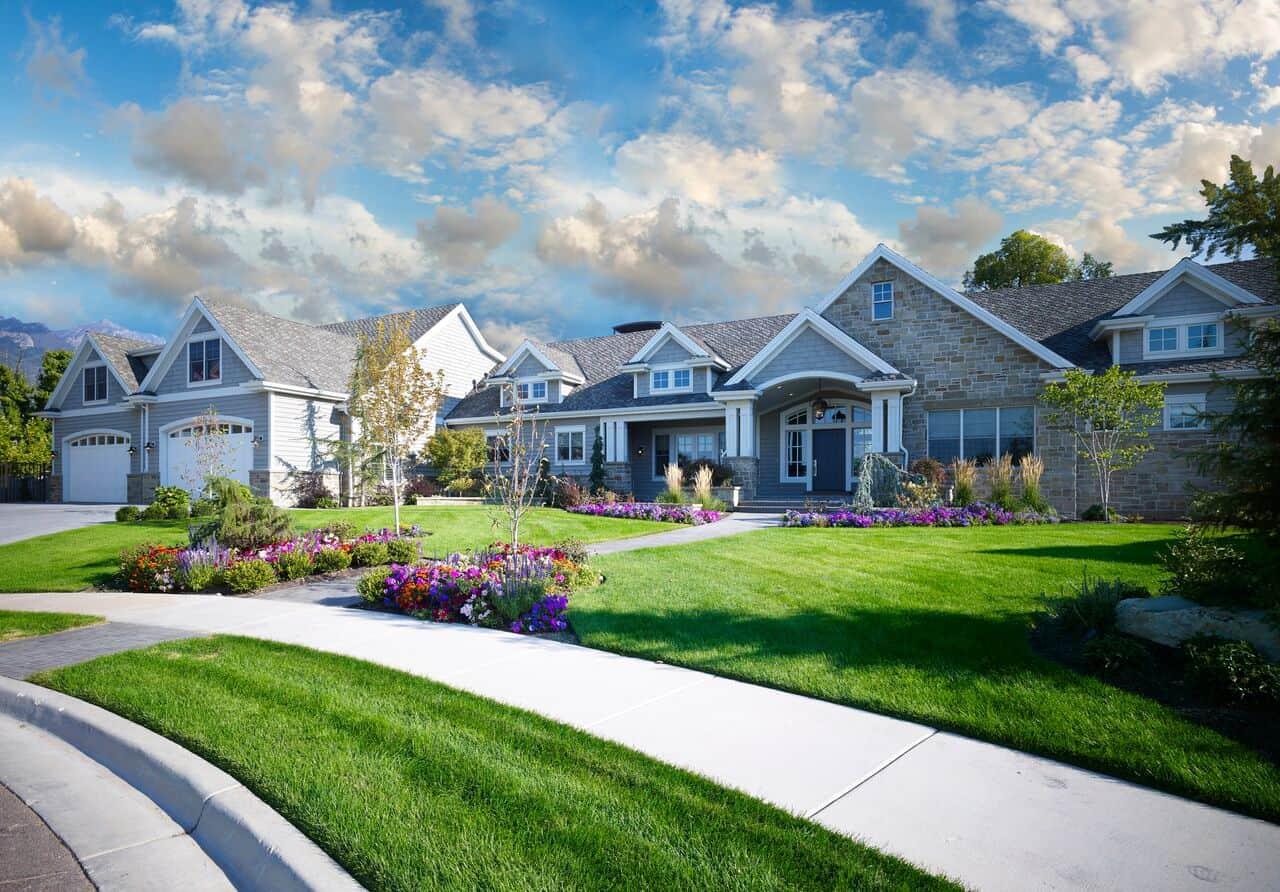 Utah Custom Home Plans: Custom Home Builder Utah. Lane Myers Construction Utah