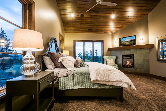 Glenwild Rambler - Park City - Interior Bedroom