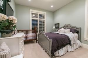 Chapel Ridge - South Jordan Interior Bedroom 2