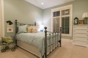 Chapel Ridge - South Jordan Interior Bedroom 3
