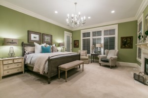 Chapel Ridge - South Jordan Interior Bedroom