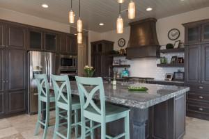 Green Springs Estate - St. George Interior Kitchen