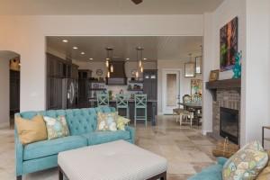 Green Springs Estate - St. George Interior Living Room