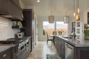 Green Springs Estates Kitchen Wide