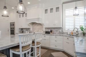 Northbridge - St. George Interior Kitchen