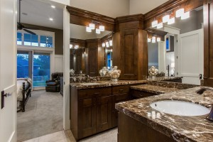 Pervenche Lane - South Jordan Interior Bathroom