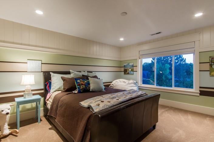 Pervenche Lane - South Jordan Interior Bedroom 2