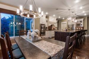 Pervenche Lane - South Jordan Interior Dining