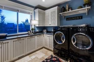 Pervenche Lane - South Jordan Interior Laundry Room