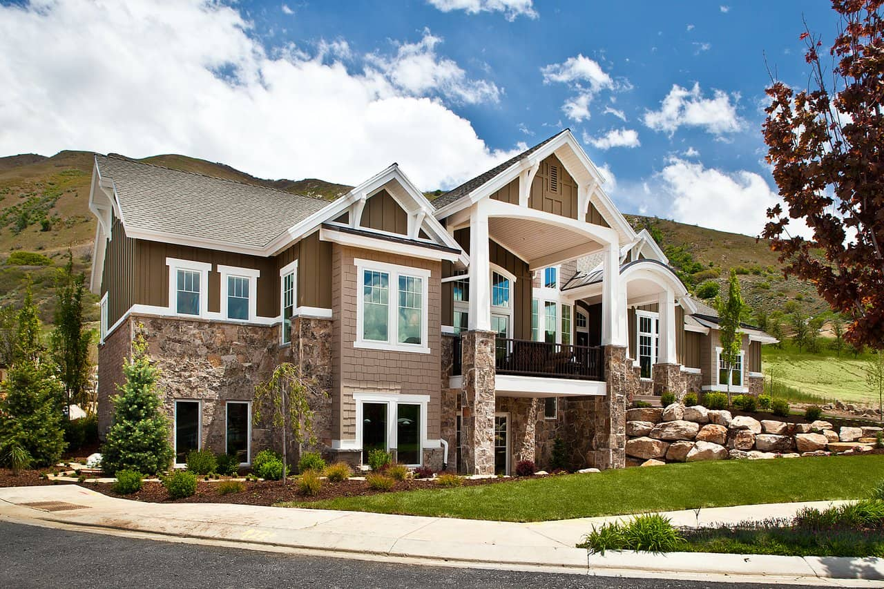Utah home builders new homes in utah county jimmy jacobs for Home design utah county