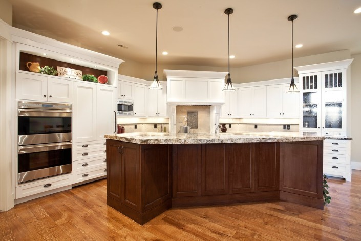 Steeple Chase Kitchen