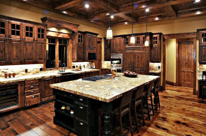 The Preserve Kitchen