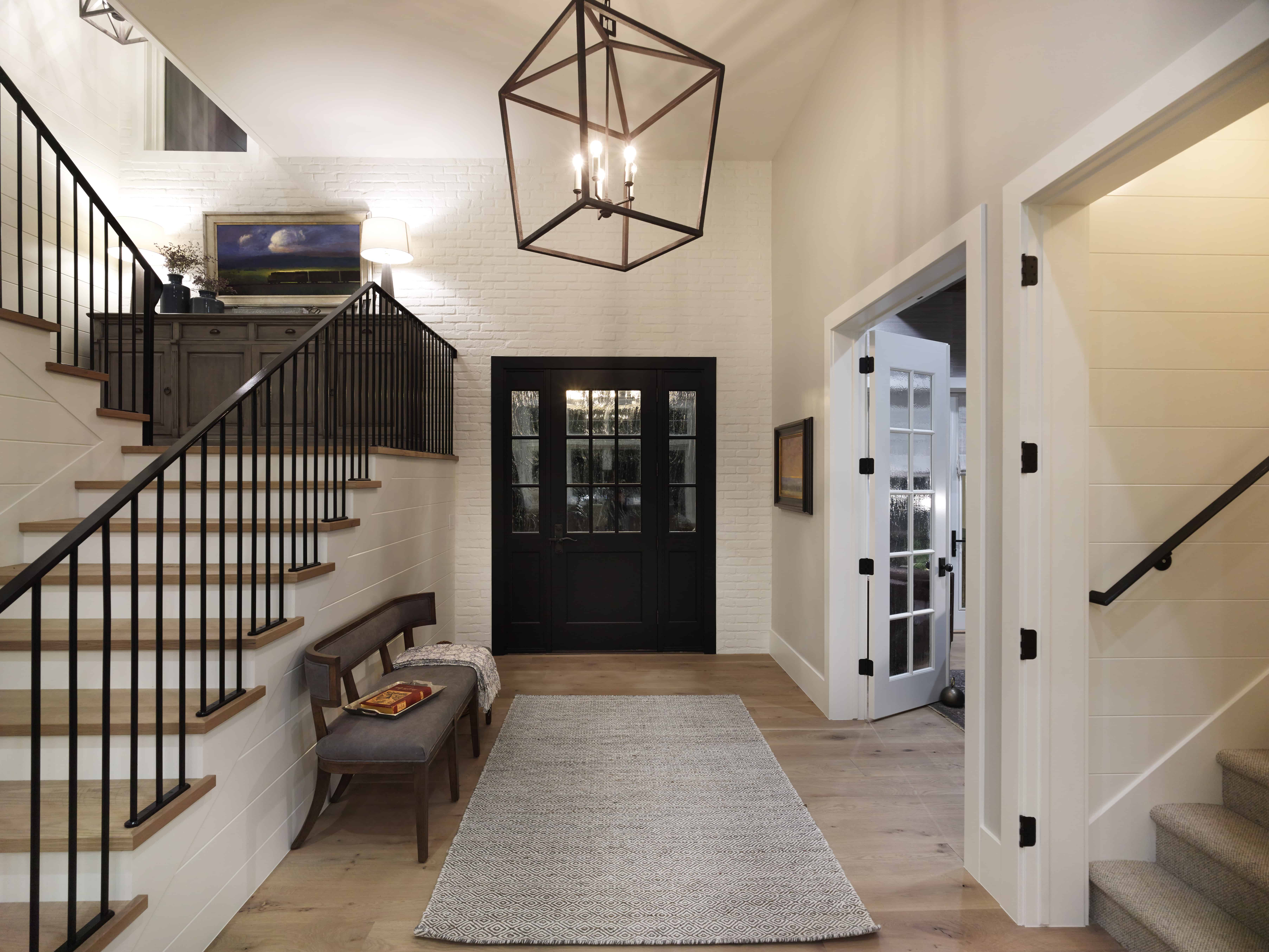Luxury Homes By Lane Myers. Midway Farm House 3D Virtual Tour. Lane Meyers  Construction