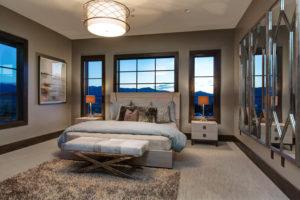 Promontory Rambler - Park City Custom Home Interior Kitchen